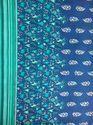 Stylish Panel Printed Fabric