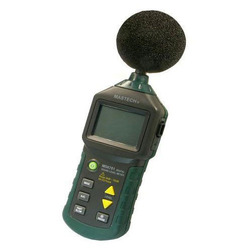 Sound Level Data Logger