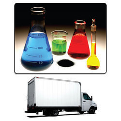 Chemical Transportations Services