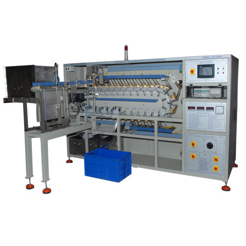Automatic Capacitor Test System - Koti System\'s, Bengaluru