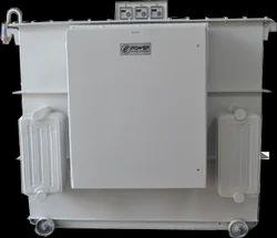 Three Phase Power Stabilizer