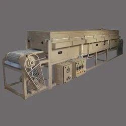 Electric Conveyorised Industrial Ovens