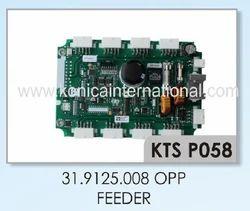 IRO 31.9125.008 OPP