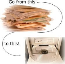 Scanning Of Documents