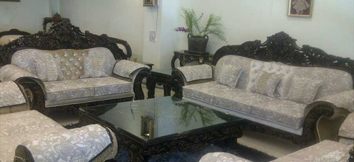 Sofa Set Bt Wood Trader From Hyderabad