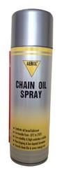 Chain Oil Spray