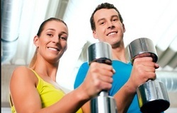 Health and Fitness Club