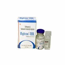 Ceftriaxone & Tazobactam Sodium For Injection