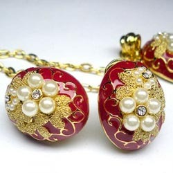 Indian Designer Earring
