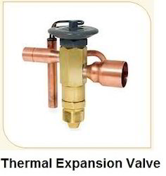 DANFOSS Thermal Expansion Valve