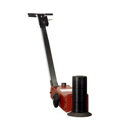 Hydraulic Power Jack