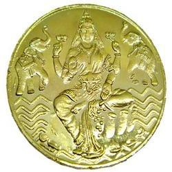 Lakshmi Silver Coin Lakshmi Chandi Ka Sikka Latest Price