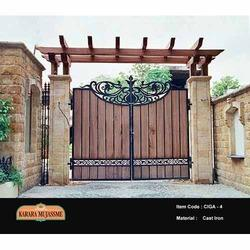 Gate Design For Home In India Flisol Home