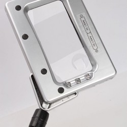 Desktop Rectangle Glass Magnifier