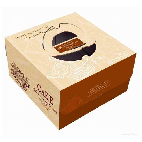 7070a2690ce Cake Box in Mumbai