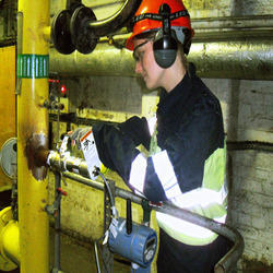 Chemical Plants Maintenance Services