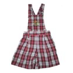 Kids School Dress