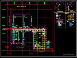 Piping Layout Engineering In Chiyyaram Thrissur Id 6968020548