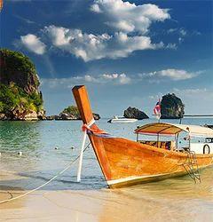 Thailand Tour Packages Services