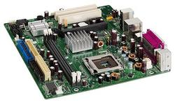 Mother Board Services