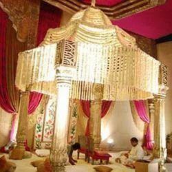 Mandap decoration in chennai mandap decoration service junglespirit Gallery