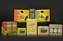 Dry Food Printed Folding Carton