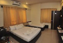 Exec. Triple Bed - AC Room Services