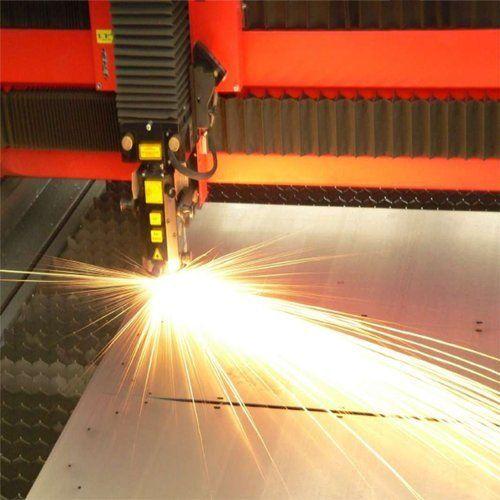 Laser Cutting Services in Kolkata