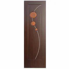 Solid Wooden Doors  DSW1204