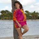 Funky Ladies Beach Wear