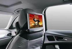 Car Movie Screen
