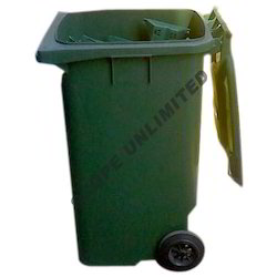 Wheeled Waste Containers