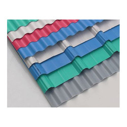 Roofing Sheets Suppliers Amp Manufacturers In India