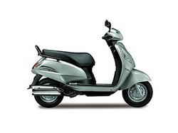 Suzuki Scooter, Access 125
