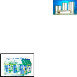 LDPE Shrink Film for Packaging