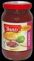 Spicy Swad Gorkeri Pickle, Packaging Size: 500 Gram, Packaging Type: Jar