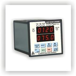 AH Logger with Chg Discharge Ah and Battery Voltage Logging