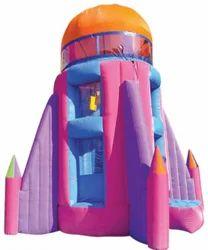 Bungee Bouncy Amusement Game