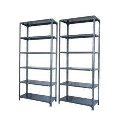 Supermarket Storage Shelving