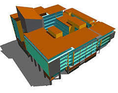 Energy Simulation Architectural Engineering Services