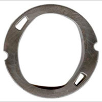 Steel Read To Use Finish - Natural Power Steering Pump Rotors
