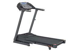 Viva Fitness Motorized Treadmill T-680