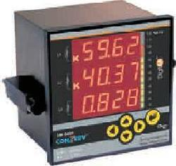 Dual Source Energy Meter  EM 6438