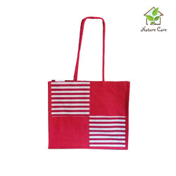 Eco- Friendly Jute Bag