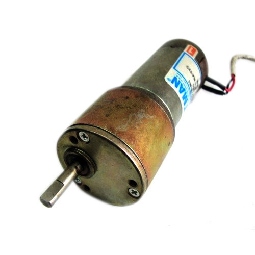 Pittman Gear Dc Geared Motor At Rs 1800 Piece S Dc