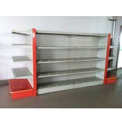Gondola Supermarket Rack