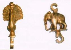 Brass Unjal Chain