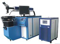 High Power Laser Mould Welding Machine