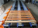 Manual Pallet Handling System