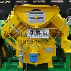 Balaji Compressor